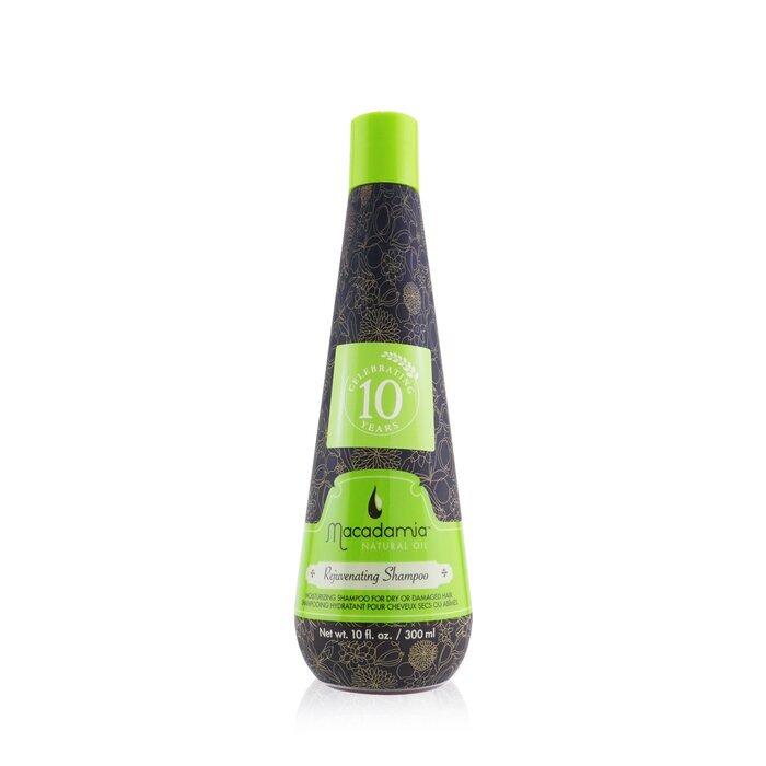 Macadamia Natural Oil Shampoo Review