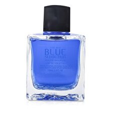 Antonio Banderas Blue Seduction Eau De Toilette Spray 100ml/3.4oz