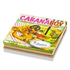 TheBalm Cabana Boy Shadow/ Blush 8.5g/0.3oz