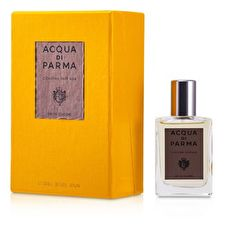 Acqua Di Parma Colonia Intensa Leather Eau De Cologne Travel Spray 30ml/1oz
