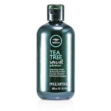 Paul Mitchell Tea Tree Special Shampoo (Invigorating Cleanser) 300ml/10.14oz