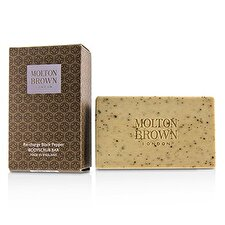 Molton Brown Re-Charge Black Pepper Body Scrub Bar 250g/8.8oz