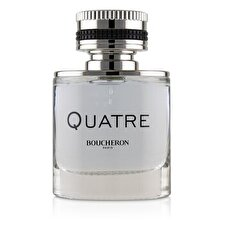 Boucheron Quatre Eau De Toilette Spray 50ml/1.7oz