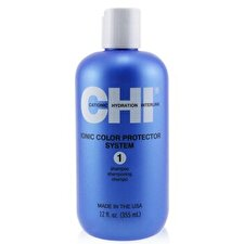 CHI Ionic Farbe Protector System 1 Shampoo 350ml/12oz