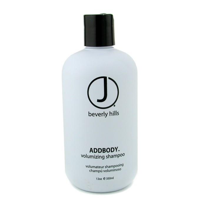 J Beverly Hills Addbody Volumizing Shampoo 350ml