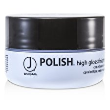 J Beverly Hills Polish Glanzgel Wax 60g/2oz
