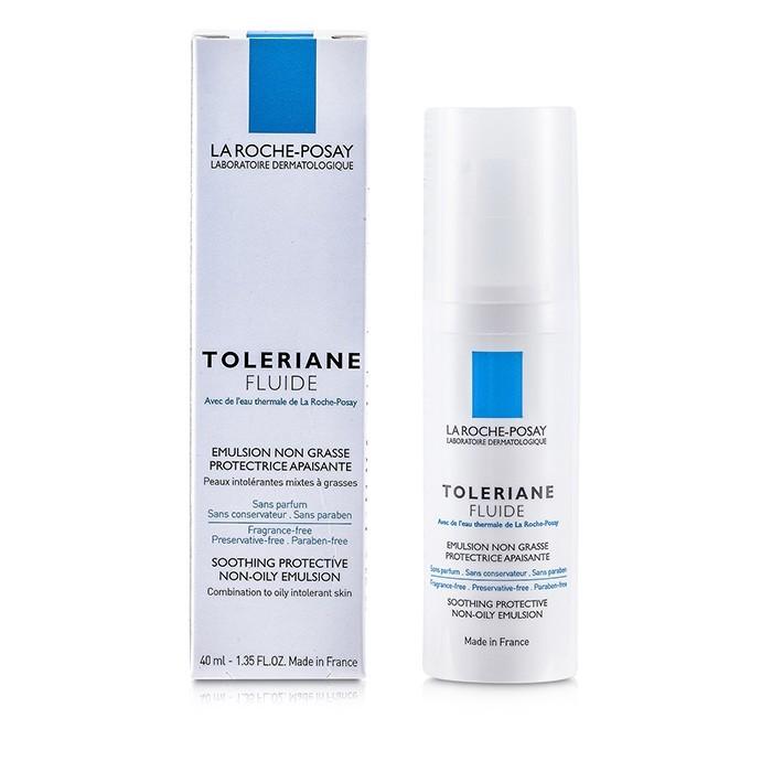 Toleriane Fluide Emulsion Moisturizer For Sensitive Skin