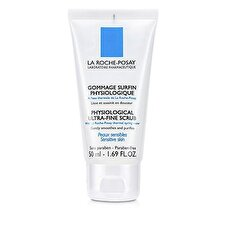 La Roche Posay Physiological Ultra-Fine Scrub (Sensitive Skin) 50ml/1.69oz