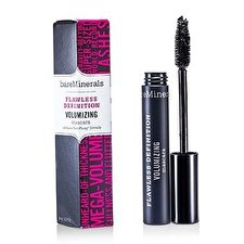 BareMinerals Flawless Definition Volumizing Mascara - Black 10ml/0.33oz