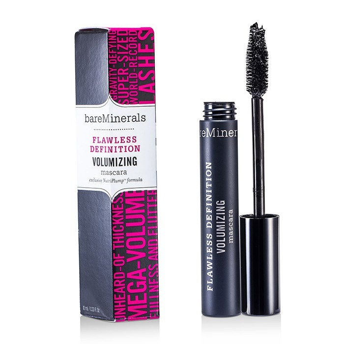 Flawless Definition Volumizing Mascara - Black 10ml