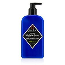 Jack Black Pure Clean Limpiador Facial Diario 473ml/16oz