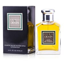 Aramis Devin Country Eau De Cologne Spray 100ml/3.4oz