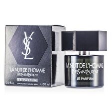 Yves Saint Laurent La Nuit De L'Homme Le Parfum Spray 60ml/2oz