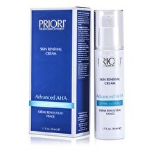 Priori Advanced AHA Skin Renewal Cream 50ml/1.7oz
