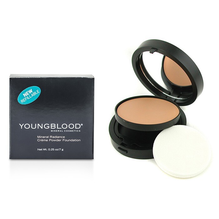 how to use youngblood cosmetics