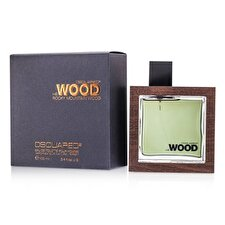 Dsquared2 He Wood Rocky Mountain Eau De Toilette Spray 100ml/3.4oz