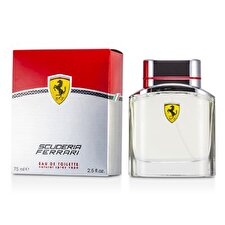Ferrari Scuderia Eau De Toilette Spray 75ml/2.5oz