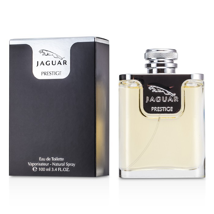 jaguar prestige eau de toilette spray 100ml cosmetics. Black Bedroom Furniture Sets. Home Design Ideas
