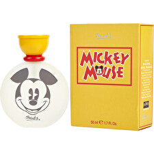 Disney Mickey Mouse Eau De Toilette Spray 50ml/1.7oz