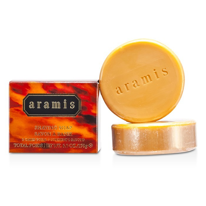 Aramis Shave Soap 64