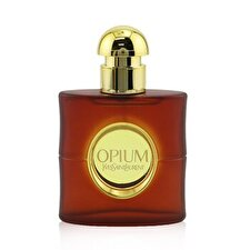 Yves Saint Laurent Opium Eau De Toilette Spray (New Packaging) 30ml/1oz