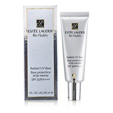 Estee Lauder Re-Nutriv Radiant UV-Basis SPF 50 PA +++ 30ml/1oz
