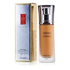 Elizabeth Arden Intervene Makeup SPF 15 - #13 Soft Bronze 30ml/1oz