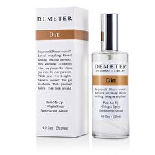 Demeter Dirt Cologne Spray 120ml/4oz