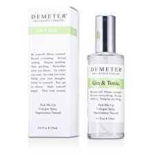 Demeter Gin & Tonic Cologne Spray 120ml/4oz