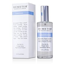 Demeter Laundromat Cologne Spray 120ml/4oz