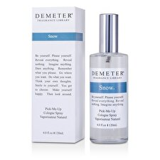 Demeter Snow Cologne Spray 120ml/4oz