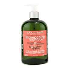 L'occitane Repairing Shampoo Dry & Damaged Hair 500ml