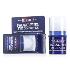 Kiehl's Facial Fuel Eye De-Puffer 5g/0.17oz