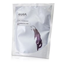 Ahava Deadsea Mud Natural Dead Sea Mud 400g/13.6oz