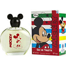 Disney Mickey Mouse Eau De Toilette Spray 100ml/3.4oz