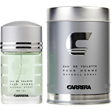 Muelhens Carrera Eau De Toilette Spray 50ml/1.7oz