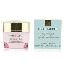Estee Lauder Resilience Lift Firming/Sculpting Eye Creme 15ml/0.5oz