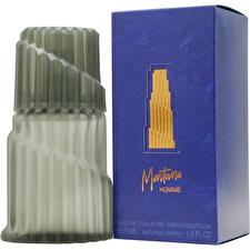 Montana Eau De Toilette Spray 75ml/2.5oz