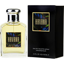 Aramis Havana Eau De Toilette Spray (new Packaging) 100ml/3.4oz