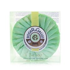 Roger & Gallet Green Tea (The Vert) Perfumed Soap 100ml/3.5oz
