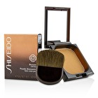 Shiseido Bronzer Oil Free - #1 Light 12g/0.42oz