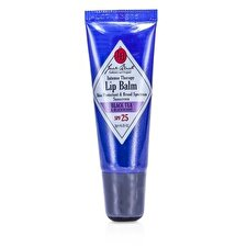 Jack Black Intense Therapy Lip Balm SPF 25 With Black Tea & Blackberry 7g/0.25oz