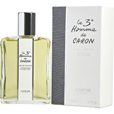 Le 3rd Caron Eau De Toilette Spray 125ml/4.2oz