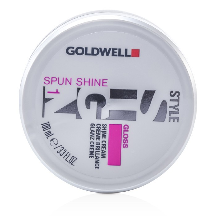 Goldwell Style Sign Spun Shine Gloss Cream