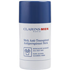 Clarins Men Anti Perspirant Deodorant Stick ( Alcohol Free ) 75g/2.5oz