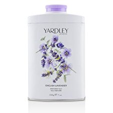 Yardley London English Lavender Perfumed Talc 200g/7oz