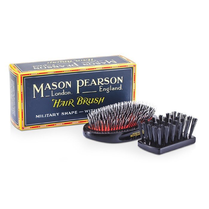 The History Behind Mason Pearson. A fascinating tale dating back to the Industrial Revolution. Read more; Choosing The Right Brush For Your Hair. Our handy .