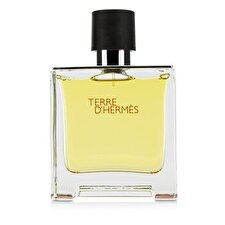 Hermes Terre DHermes Pure Parfum Spray 75ml/2.5oz