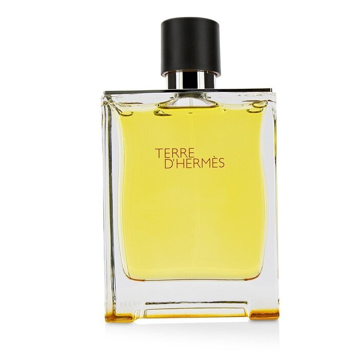 terre d 39 hermes pure parfum spray 200ml europa cosmetica. Black Bedroom Furniture Sets. Home Design Ideas