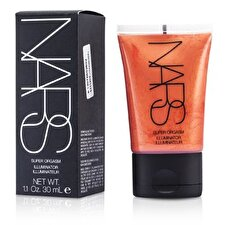 NARS Illuminator - Super Orgasm (Peachy pink with gold glitter) 30ml/1.1oz